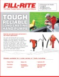 Fillrite-Hand-Pumps-Flyer